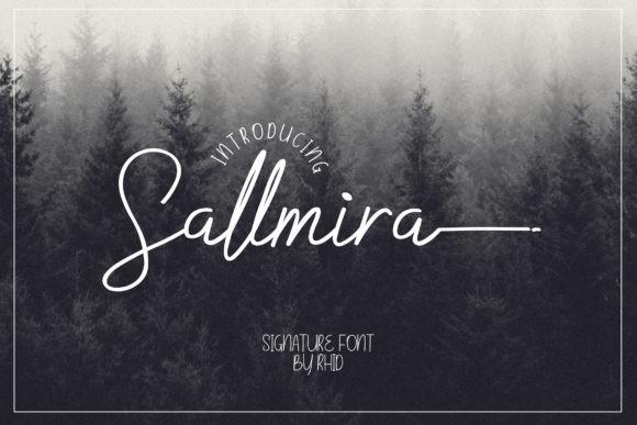 Sallmira Font