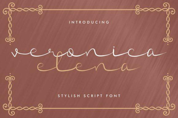 Veronica Elena Font