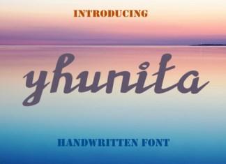 Yhunita Font