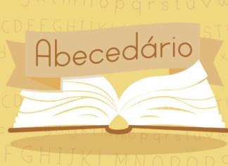 Abecedário Font