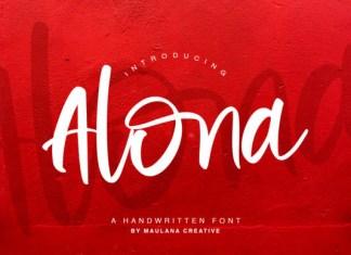 Alona Font