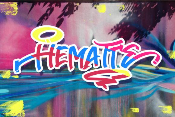 Attethi Font