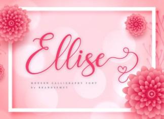 Ellise Font