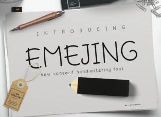 Emejing  Font