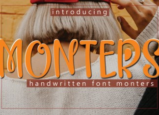 Monters Font
