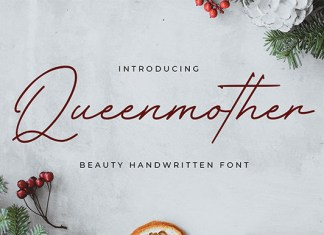 Queenmother Font