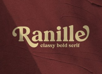 Ranille Font