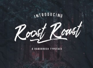Roost Font