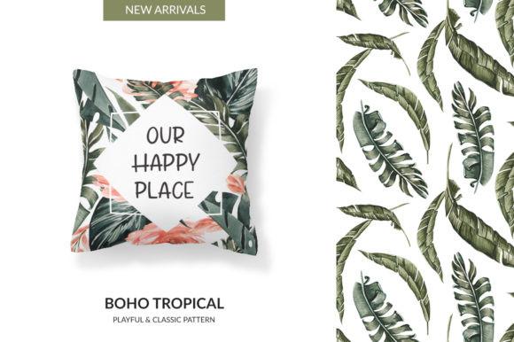 Tropical Paradise Font