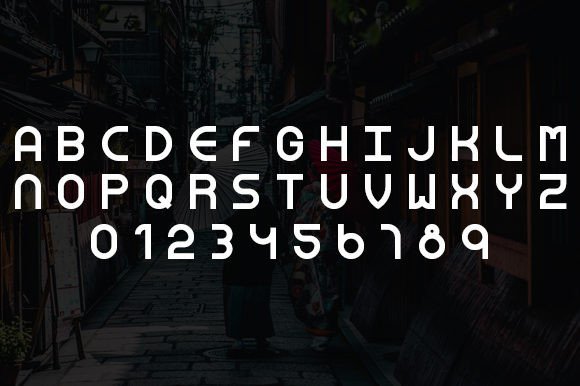 Veritas Font