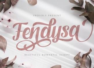 Fendysa Font