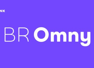 BR Omny Font