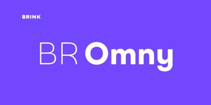 BR Omny Font