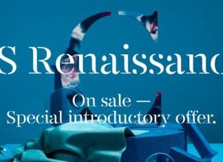 FS Renaissance Font