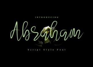 Abraham Font