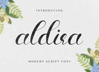 Aldira Font
