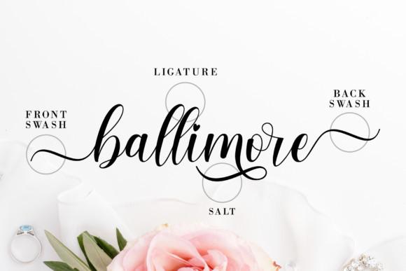Belarose Font