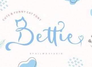 Bettie Font