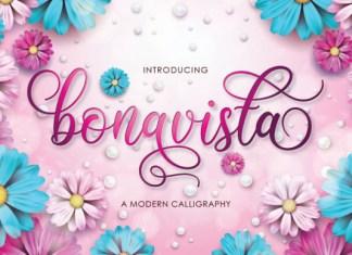 Bonavista Font
