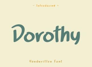 Dorothy Font