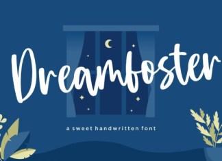 Dreamfoster Font