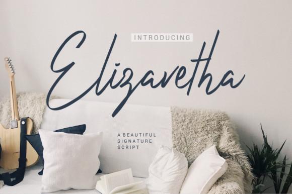 Elizavetha Font