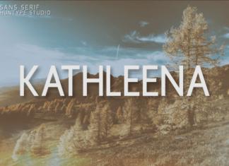 Kathleena Font