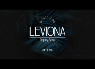 Leviona Font