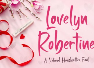 Lovelyn Robertine Font