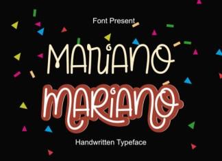 Mariano Font