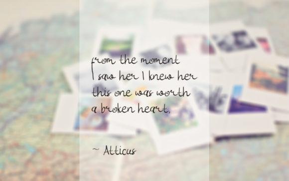 Moments Font