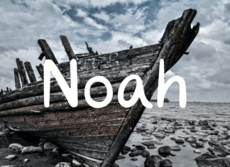 Noah Font
