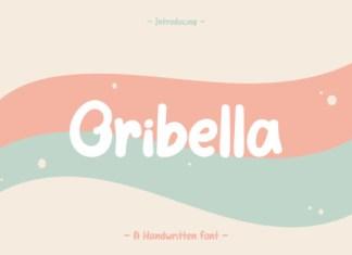 Oribella Font