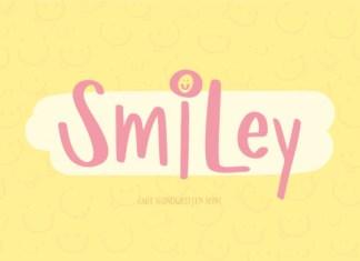 Smiley Font