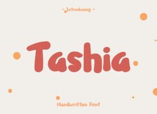 Tashia Font
