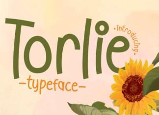 Torlie Font