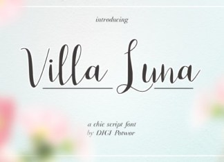 Villa Luna Font