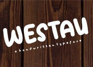 Westau Font