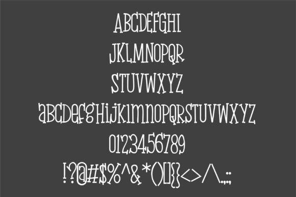 ZP Mailman Font
