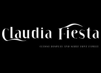 Claudia Fiesta Font