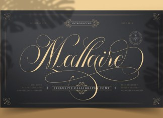 Mallaire Font