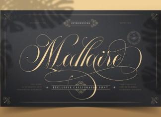 Mallaire Font