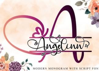 Angelinn Font