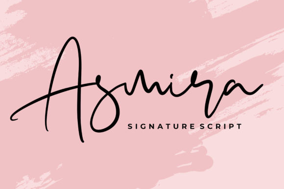 Asmira Font