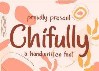 Chifully Font