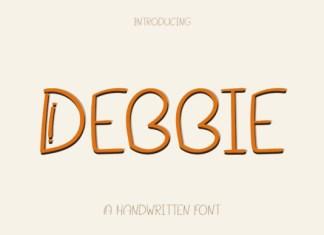 Debbie Font