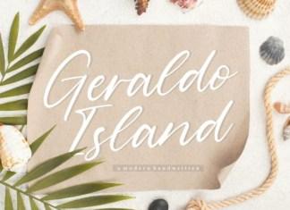 Geraldo Font