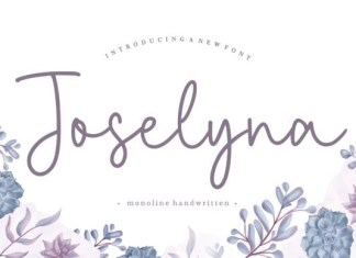 Joselyna Font