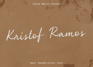 Kristof Ramos Font