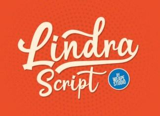 Lindra Font